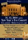 CLASSIC SPECTACULAR - Největší hudební klenoty na jednom koncertě - Praha