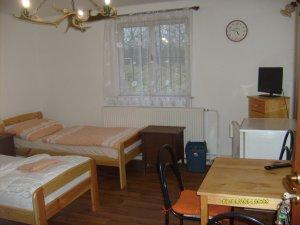 apartmán 4lůžkový