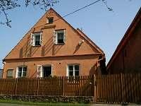 Silvestr na chatě České středohoří