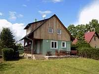 Silvestr na chatě Jižní Čechy