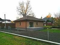 Silvestr na chatě České Švýcarsko