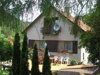 Silvestr na chatě Severní Morava a Slezsko