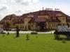 Silvestr v hotelu Vysočina