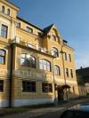 Silvestr v hotelu Východní Čechy