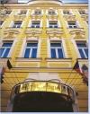Silvestr v hotelu Střední Čechy