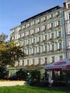 Silvestr v hotelu Okolí Prahy