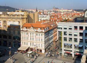 Praha -   - 1