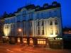 Silvestr v hotelu Severní Morava a Slezsko