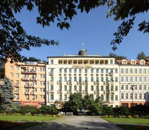 Karlovy Vary -   - 1