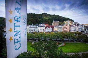 Karlovy Vary -   - 2