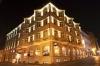 Silvestr v hotelu Západní Čechy