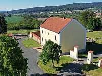 Silvestr v penzionu Západní Čechy