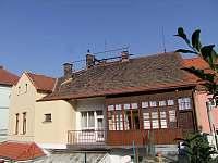Silvestr v penzionu Okolí Prahy