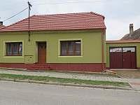 Silvestr v penzionu Jižní Morava