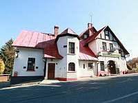 Silvestr v penzionu Krkonoše