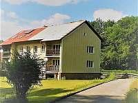 Silvestr v penzionu České Švýcarsko