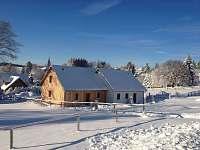 Silvestr v penzionu Krušné hory