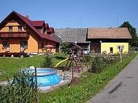 Silvestr v penzionu Východní Čechy
