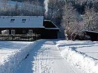 Silvestr v penzionu Beskydy