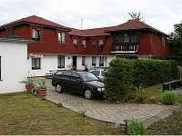 Silvestr v penzionu Severní Morava a Slezsko