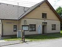 Silvestr v penzionu Vysočina