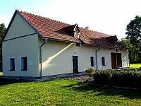 Silvestr v penzionu Střední Čechy